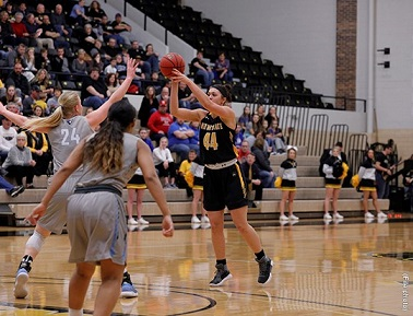 Wayne State Men and Women open up NSIC Tournament Play Wednesday