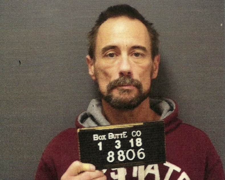 Bluffs burglary suspect charged following investigation