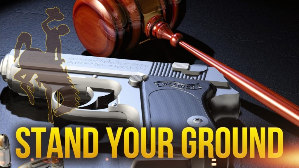 'Stand Your Ground' bill clears hurdle in Wyoming House