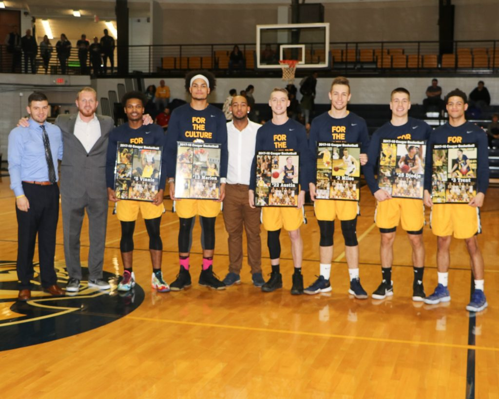 WNCC men fall to Otero