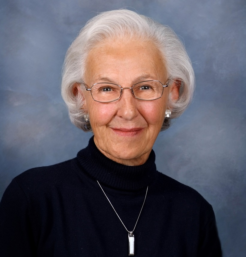WNCC to Honor Coral Richards at Retirement Open House
