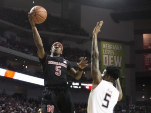 Huskers Look for Win at Illinois