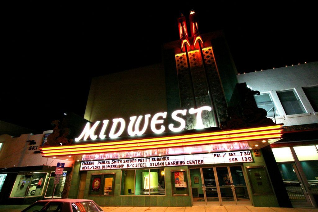 Celebrate Scottsbluff's arts organizations Tuesday evening