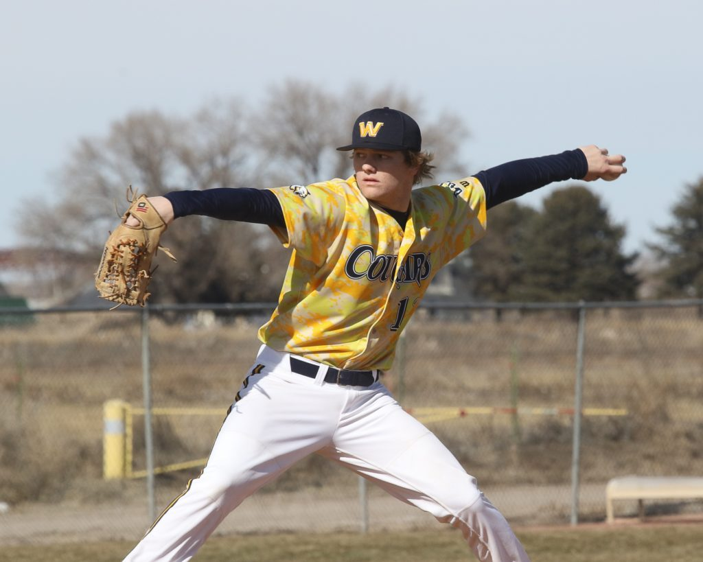 WNCC falls twice to Miles on Sunday
