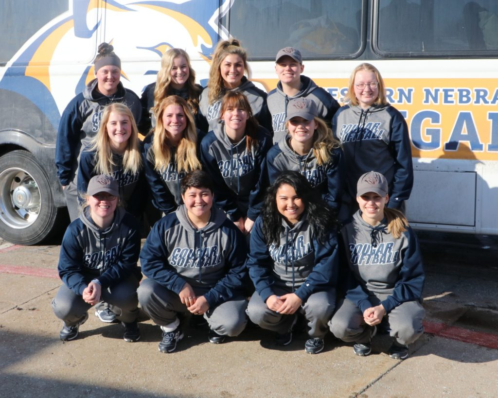 WNCC softball team opens season today in Texas