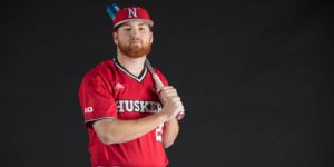 Huskers Return to Arizona for Four-Game Set