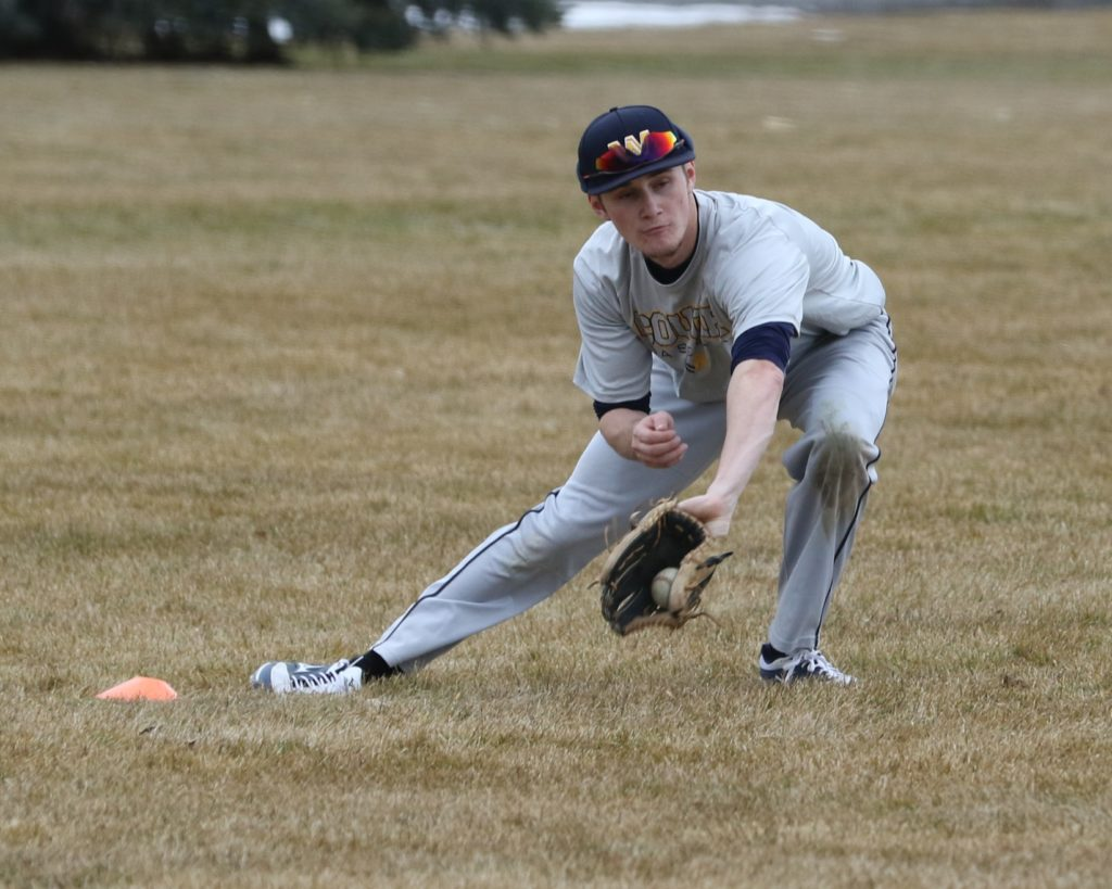WNCC falls to Garden City 9-3 on Monday