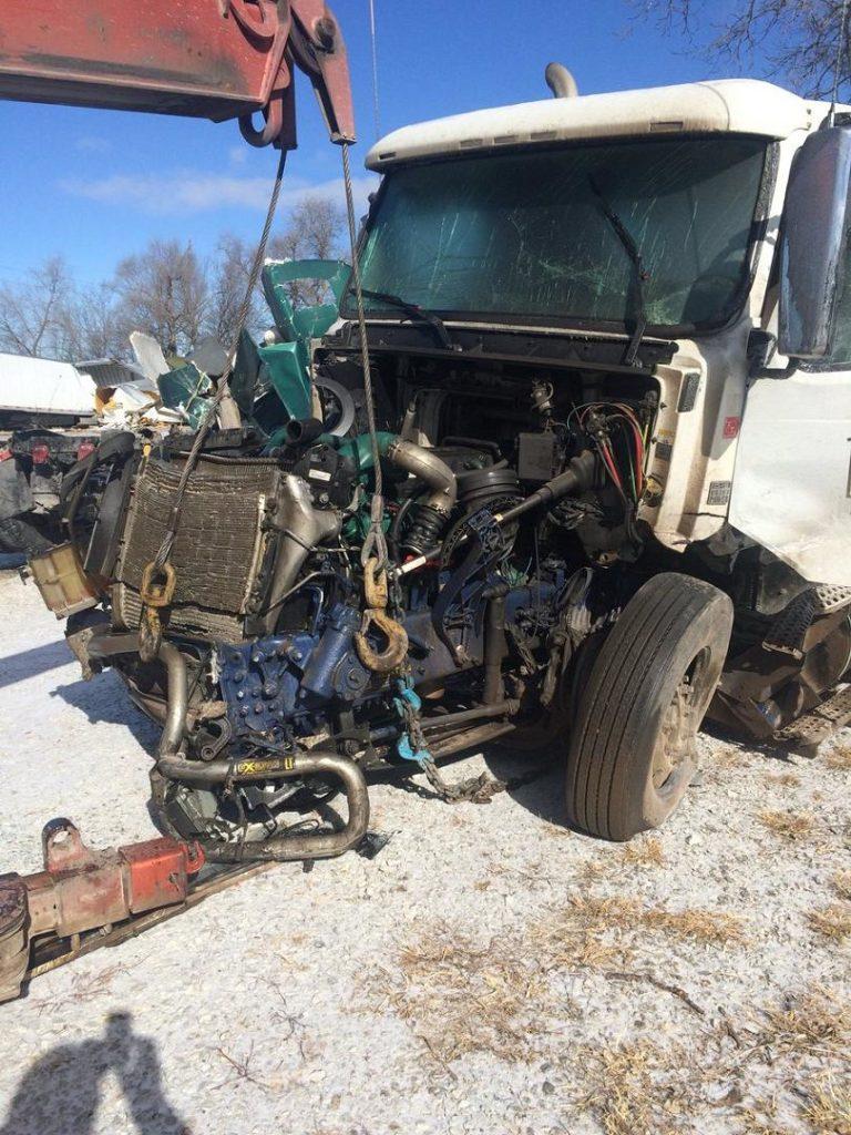 Four Dead In I-80 Crash In York County