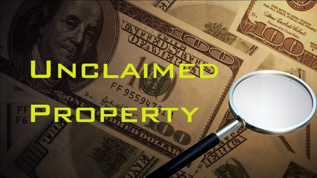 Nebraska treasurer seeks to return unclaimed property