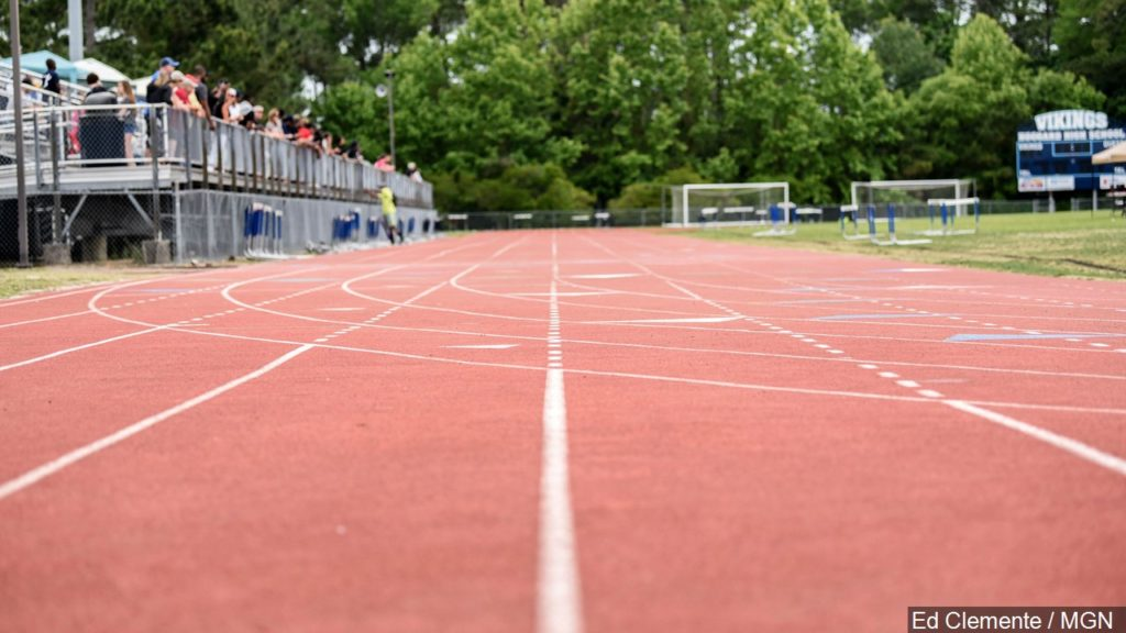 Track at Bearcat Stadium to get facelift this summer