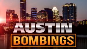 Suspect in Austin bombings takes his own life as authorities close in