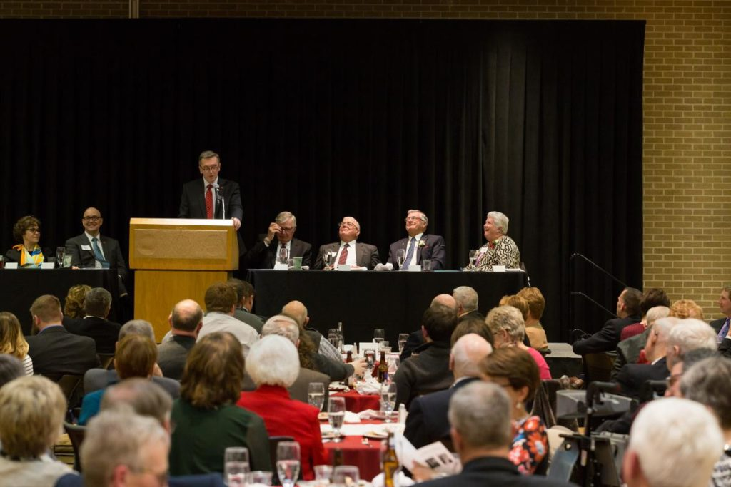 Nebraska Hall of Agricultural Achievement honors, elects new members