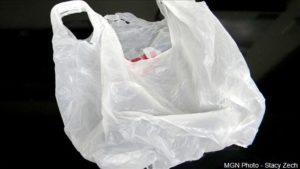 Omaha councilmen considering fee on plastic bags