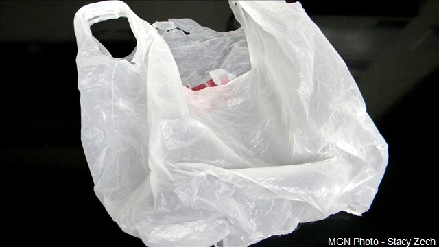 Omaha councilmen considering fee on plastic bags
