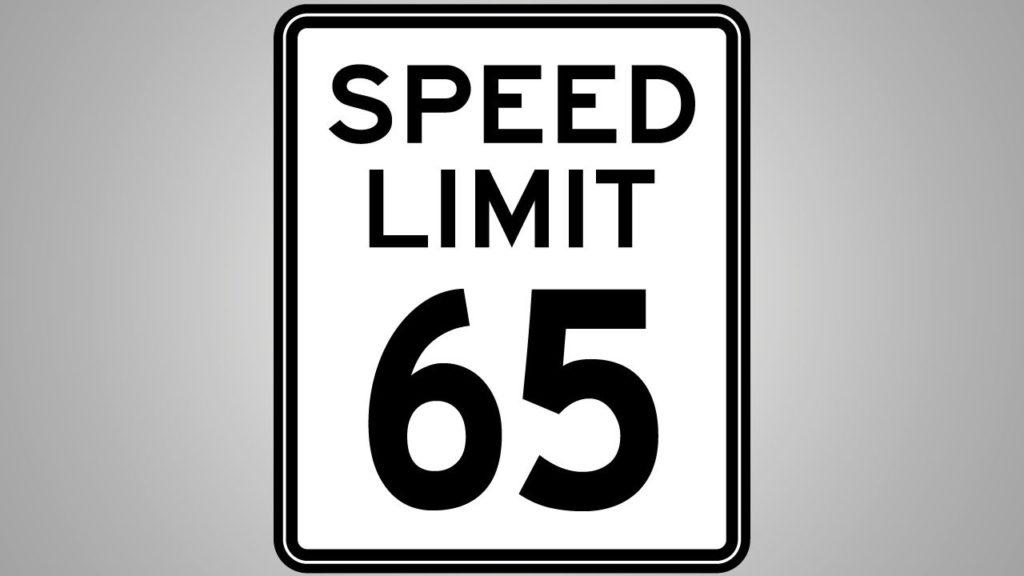 Senators advance Nebraska speed limit bill, excluding I-80