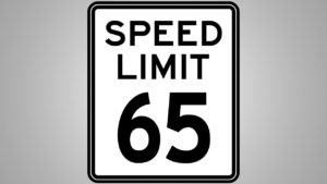 Senators advance Nebraska speed limit bill, excluding I-80