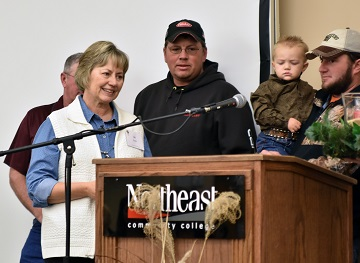 Northeast Community College seeks Ag-ceptional Woman of the Year nominations