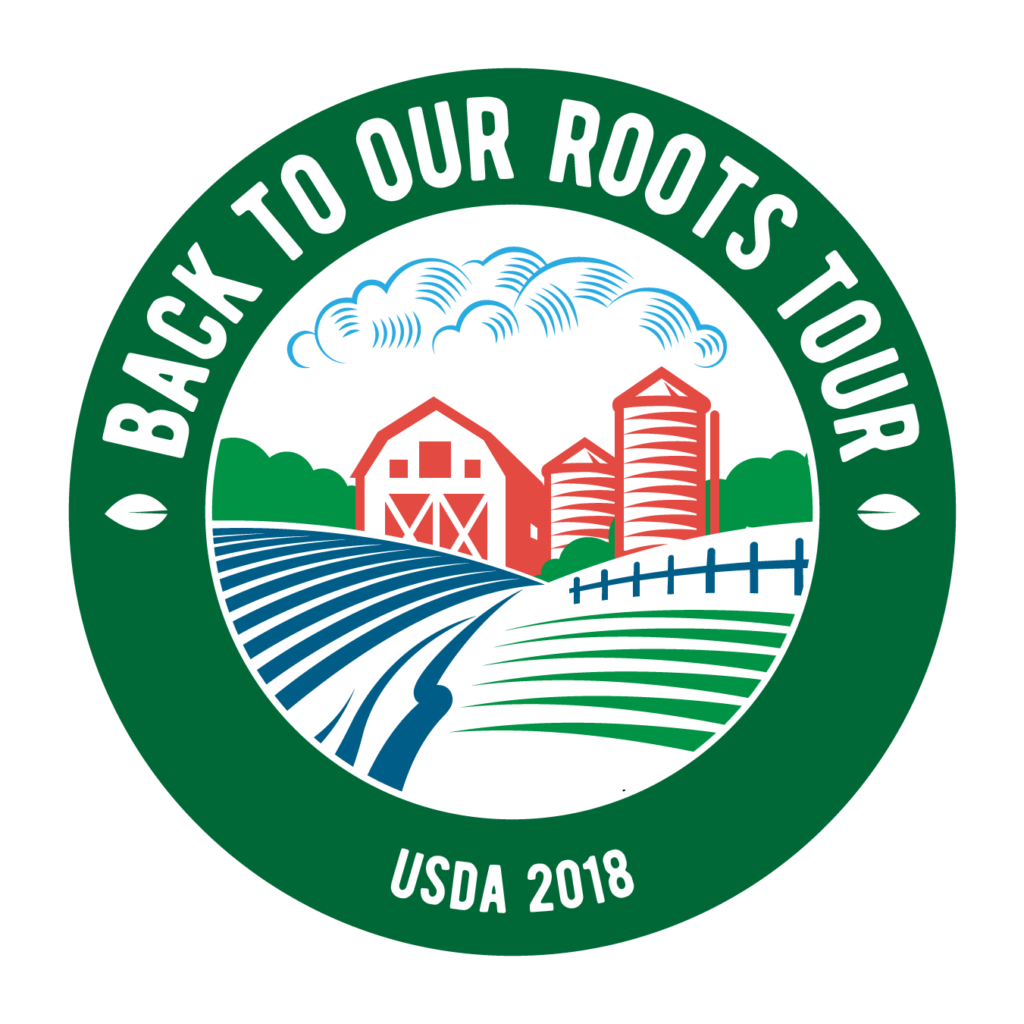 "Secretary Perdue Announces Third ""Back to Our Roots"" RV Tour"