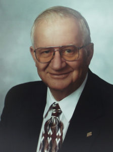 Former Nebraska Farm Bureau President Bryce Neidig  Passes Away at the age of 86
