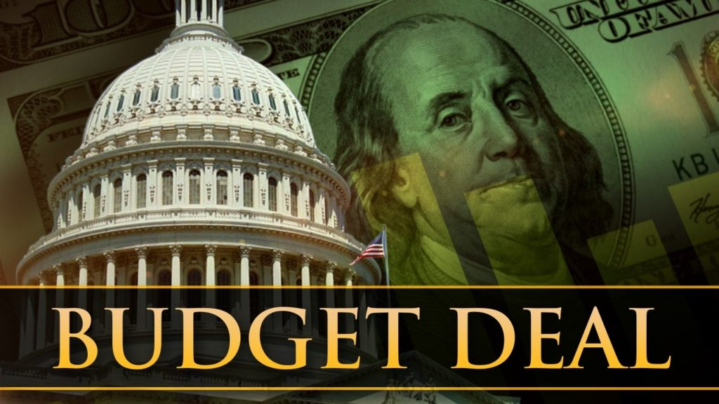 Neb. Senators Fischer & Sasse split votes on $1.3 Trillion spending bill