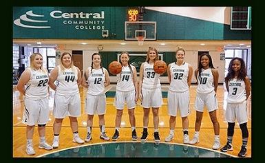 CCC Women lose at Southeast in Region IX Tournament Championship to end season