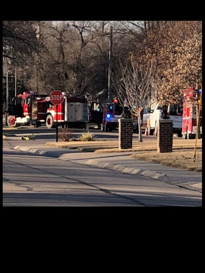 (Update) Firefighters summoned to Cozad house fire