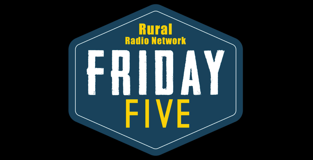 (Video) Top Five Agriculture Stories This Week