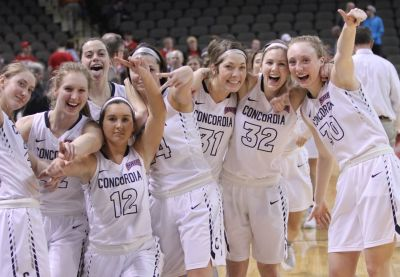 Bulldogs Headed To National Title Game