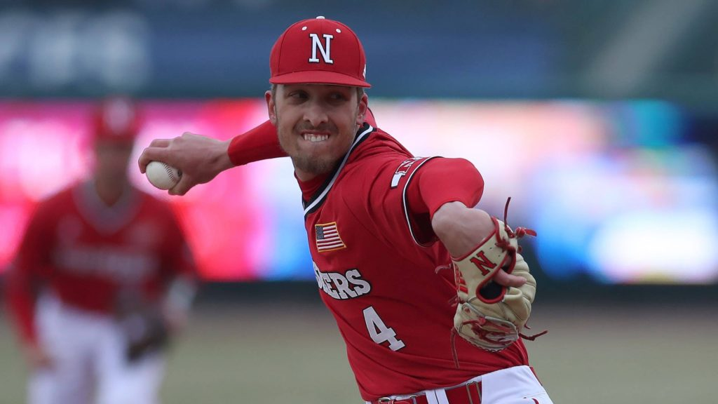 Huskers Held Scoreless in Gopher Series Finale