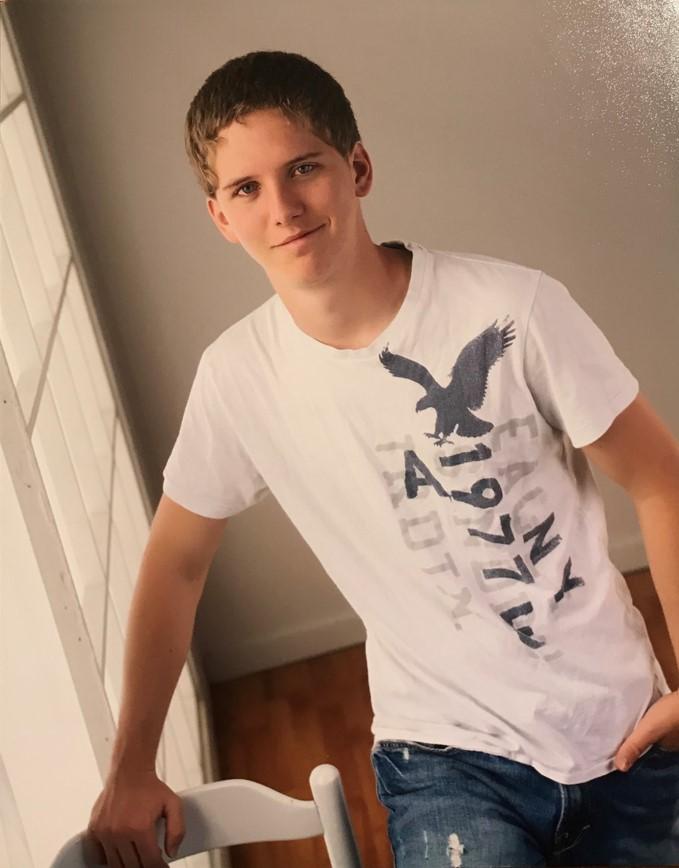 Davis Jordan Dye, 26, Dalton