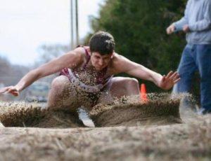 Nebraska Track & Field Rankings 5-14