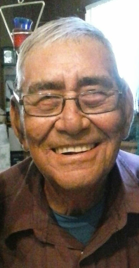 Fenando G. Longoria, 83, Morrill