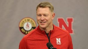 (Video) Frost Ready For First Spring In Lincoln