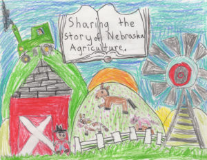 NDA ANNOUNCES WINNERS OF THE 2018 AG POSTER CONTEST