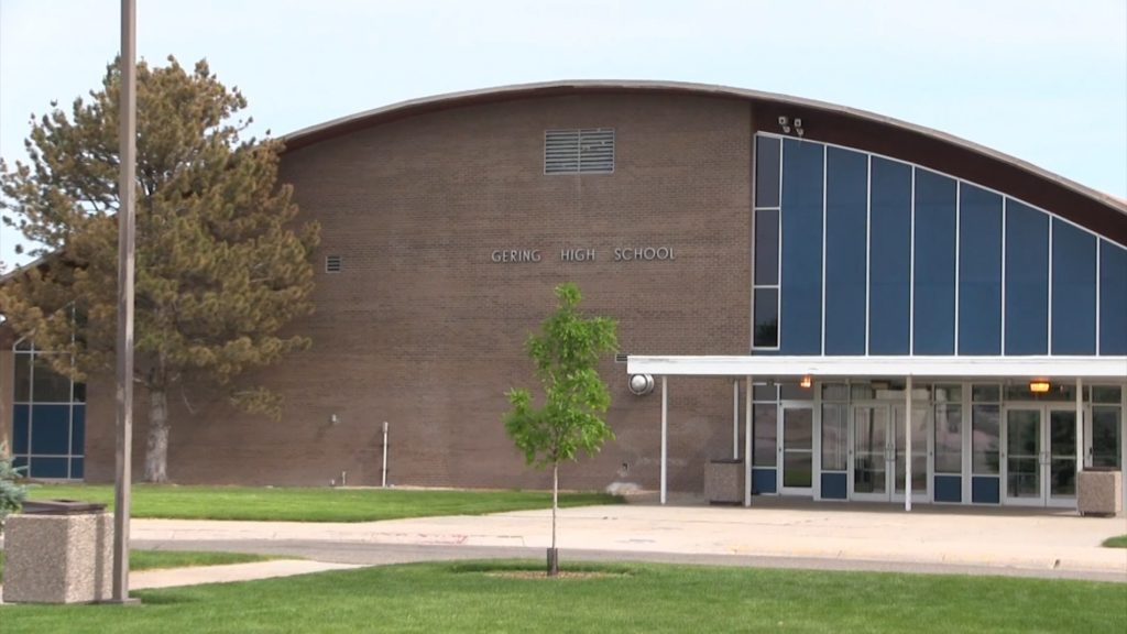 Groundbreaking for Gering High renovation set for Monday