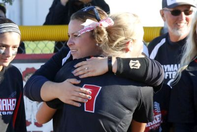 (Audio) Messersmith Steps Down At Cozad