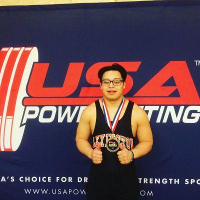 Molina Wins National Title