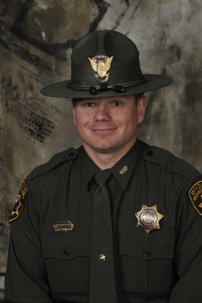 Torrington trooper promoted to Lieutenant