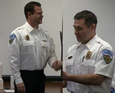 Scottsbluff Civil Service Commission announces Fire Chief finalists