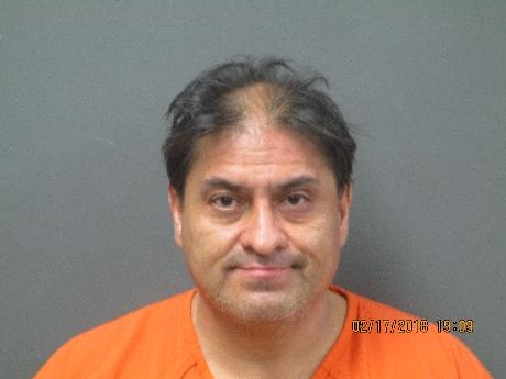 Scottsbluff man accused of rape being held on $250,000 bond