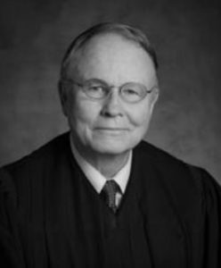 Nebraska Supreme Court Justice Wright dies at age 72