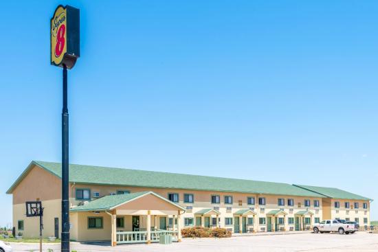 Former Kimball Motel managers sentenced for alien harboring scheme