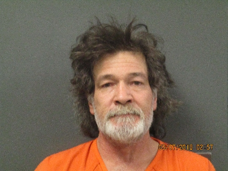 Bluffs man charged with aggravated assault
