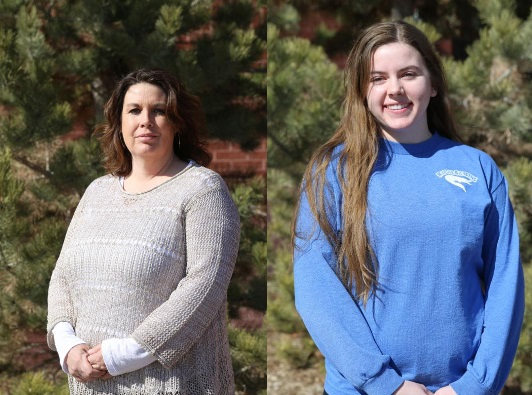 Two WNCC Students Earn $1,500 Surgical Technology Scholarship From Regional West Foundation