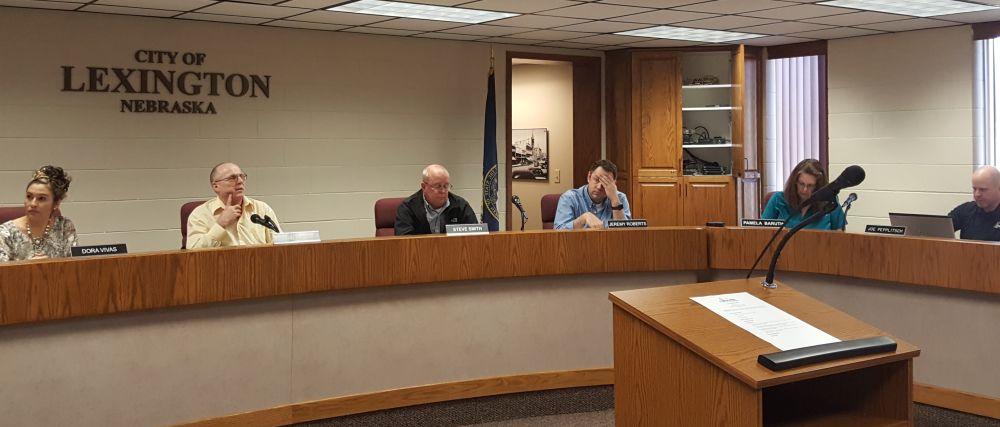 Lexington City Council Chooses New Special Prosecutor