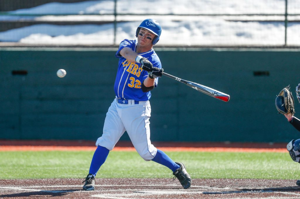 Lopers Sweep Weekend Series