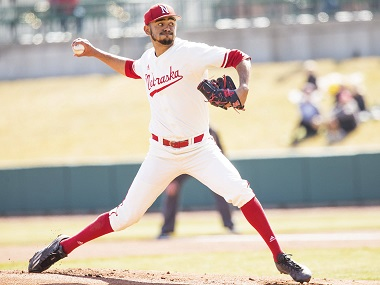 Huskers blank Cal Poly