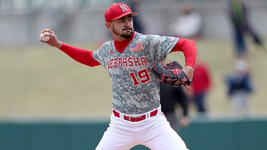 Husker Baseball starts Ohio State Series off with win