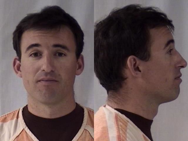 Wyoming deputy's vehicle struck by DUI driver
