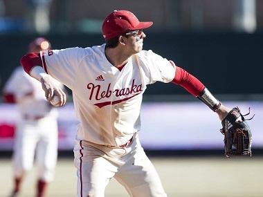 Husker Baseball falls at Oral Roberts